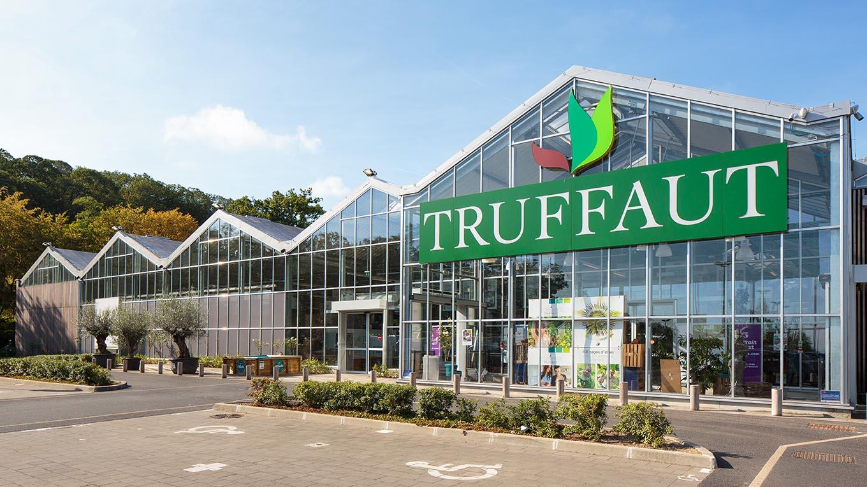 Jardinerie Truffaut Audfi